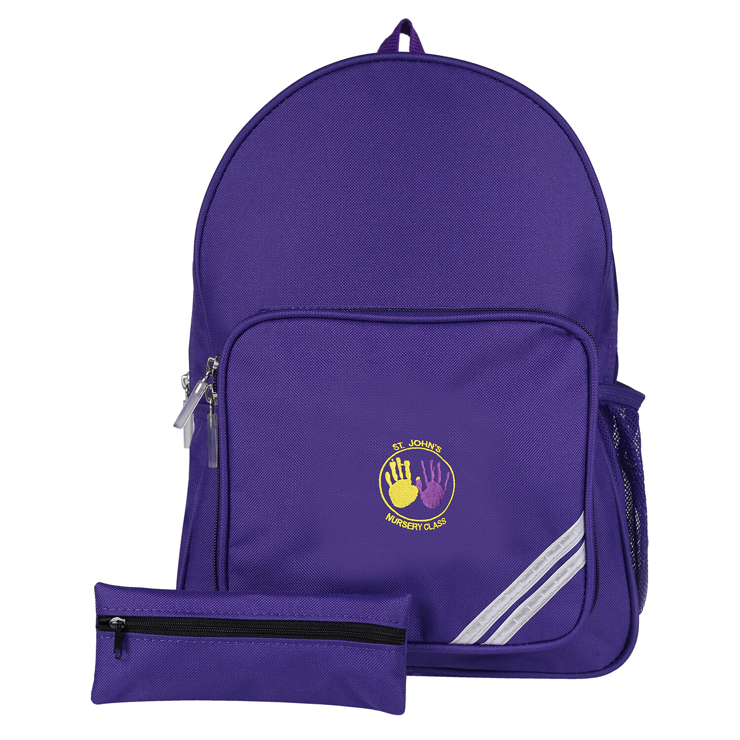 St John's Nursery Backpack
