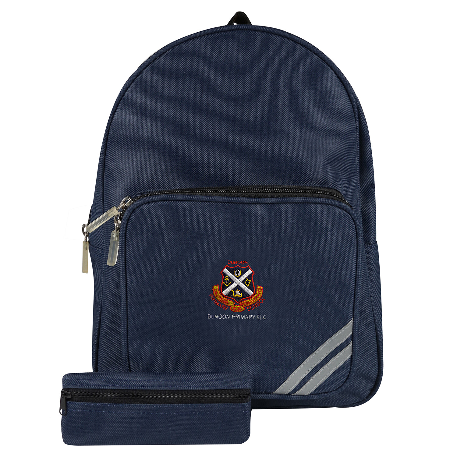 Dunoon Primary ELC Backpack