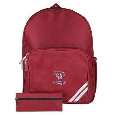 Glenpark ELC Backpack