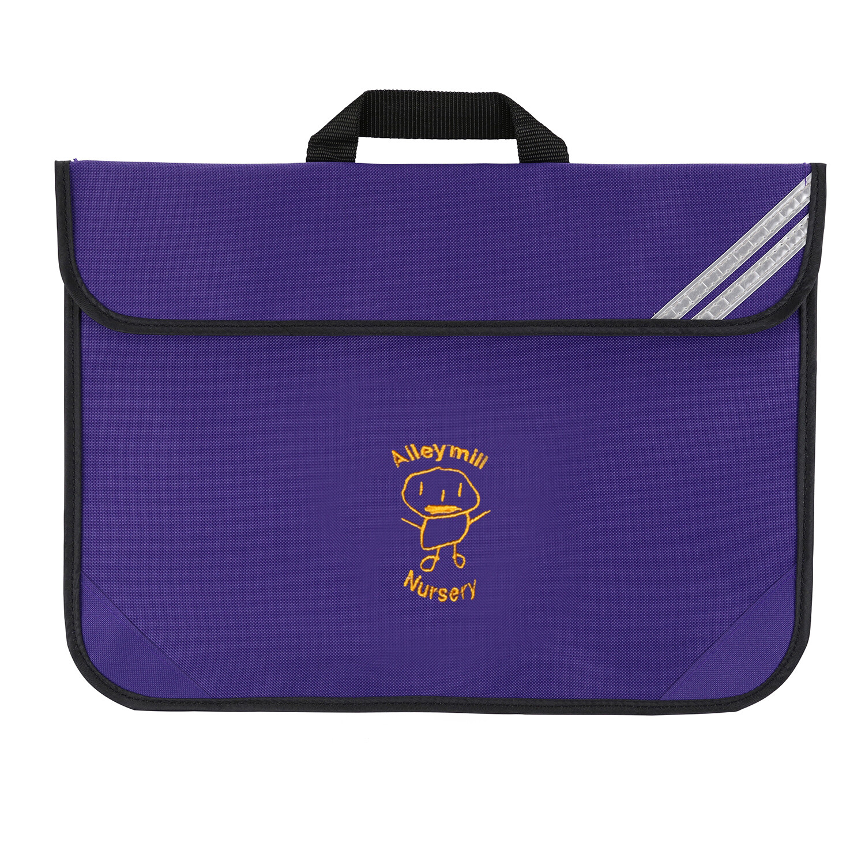 Aileymill Nursery Book Bag