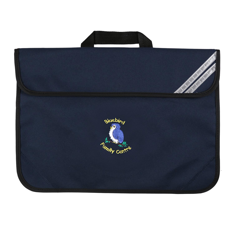 Bluebird Family Centre Book Bag
