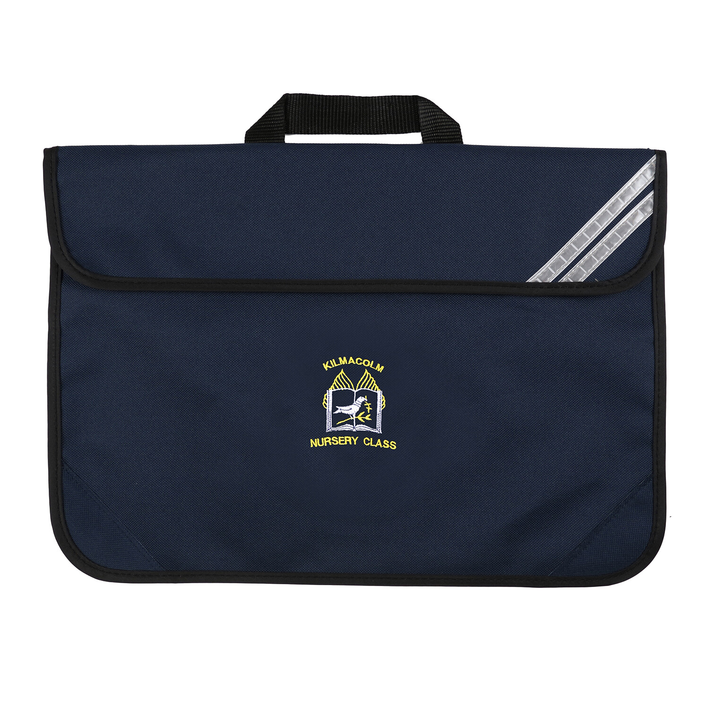 Kilmacolm Primary Nursery Class Book Bag