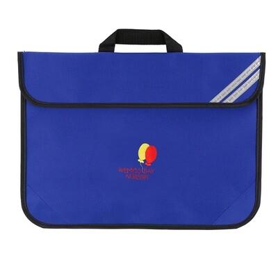 Wemyss Bay Nursery Book Bag