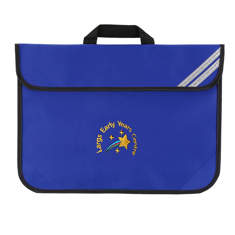 Largs ELC Book Bag