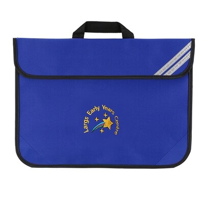 Largs ELC Book Bag