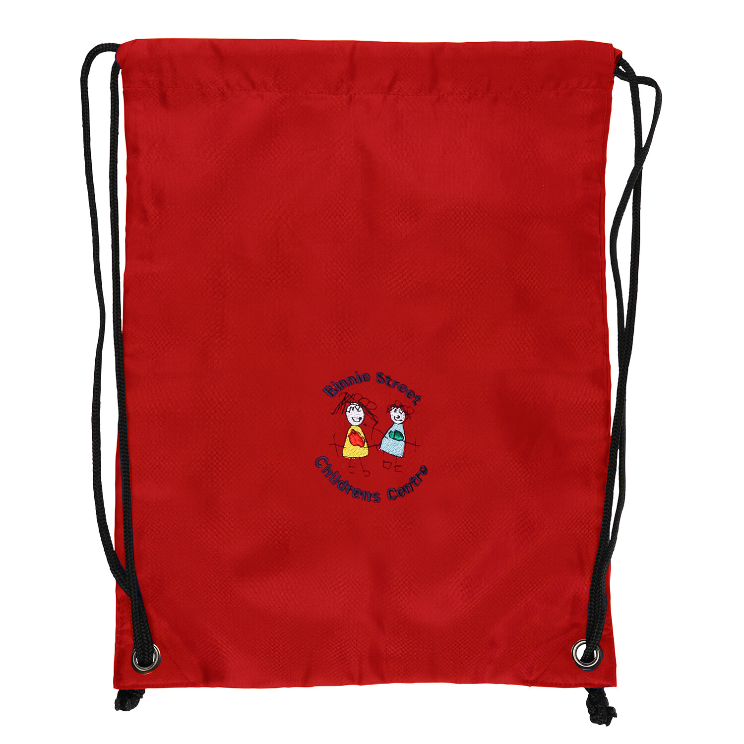 Binnie Street Nursery Gym Bag