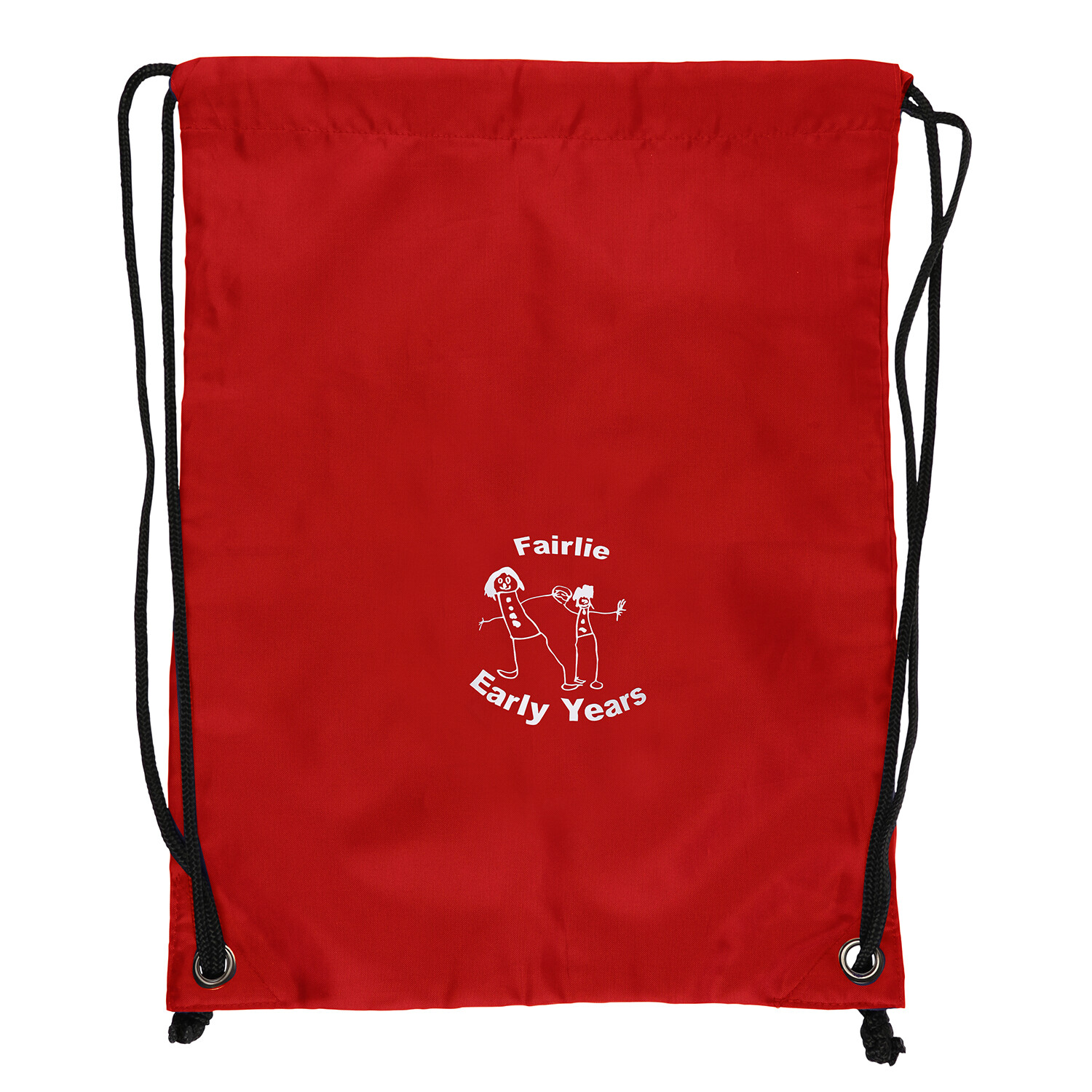 Fairlie Early Years Gym Bag