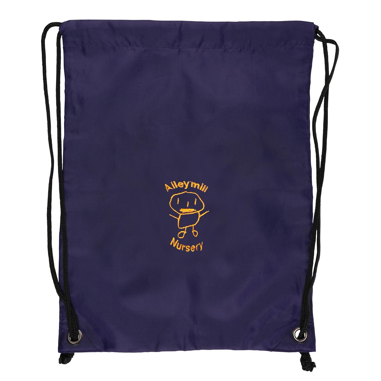 Aileymill Nursery Gym Bag