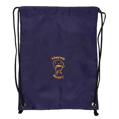 Aileymill Nursery Gym Bag