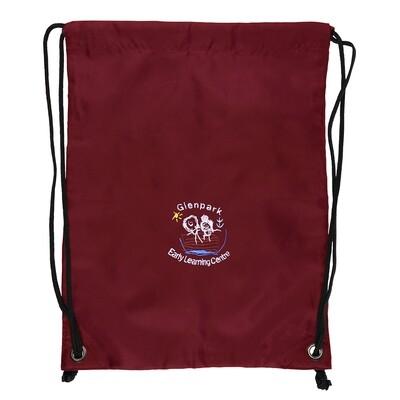 Glenpark ELC Gym Bag