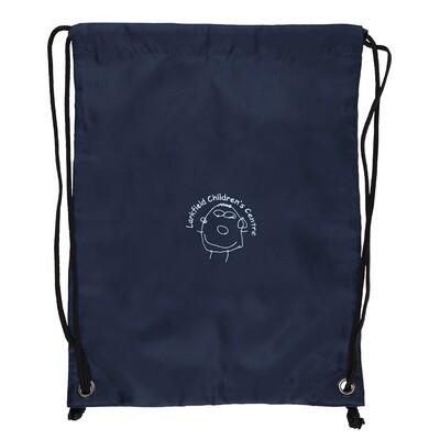 Larkfield Childrens' Centre Gym Bag