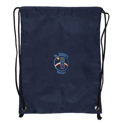 St Joseph's Nursery Gym Bag