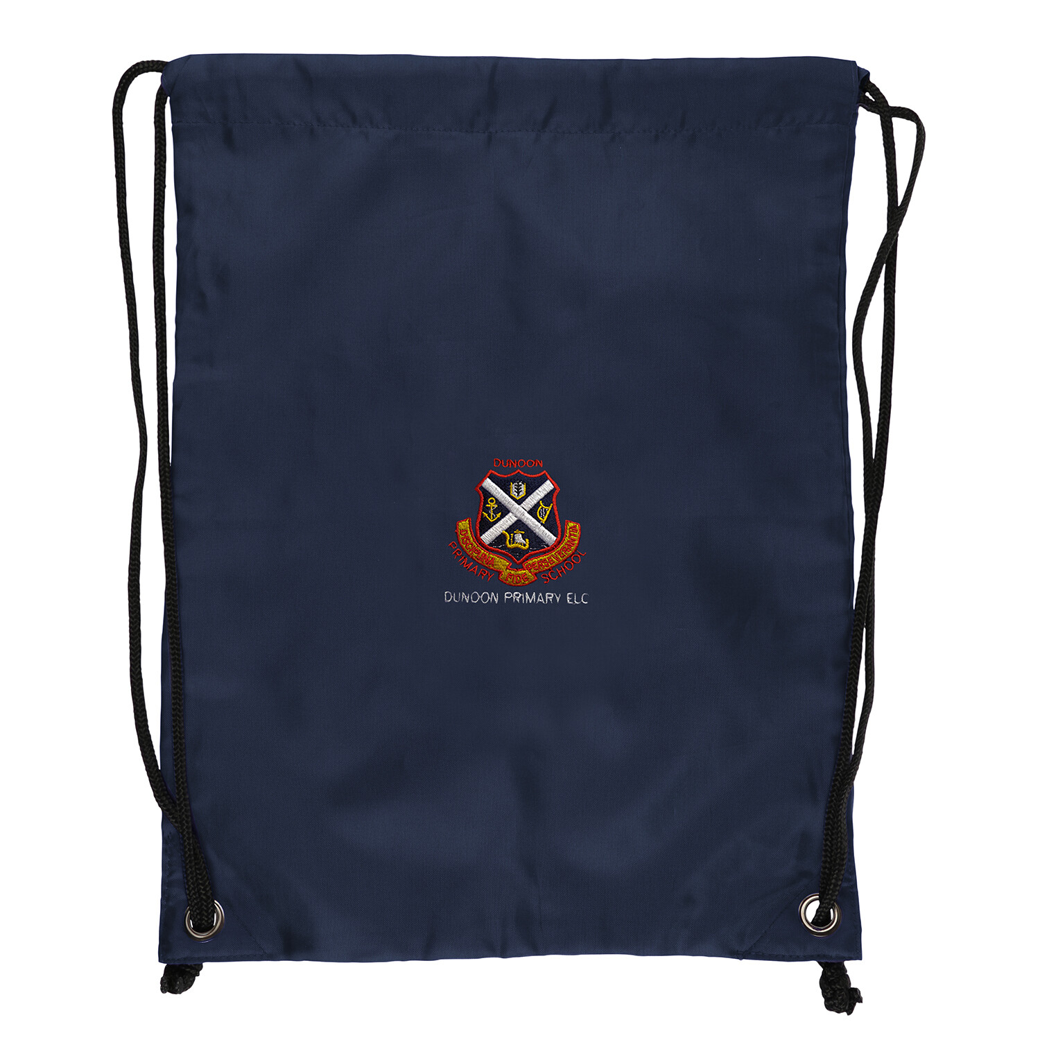 Dunoon Primary ELC Gym Bag