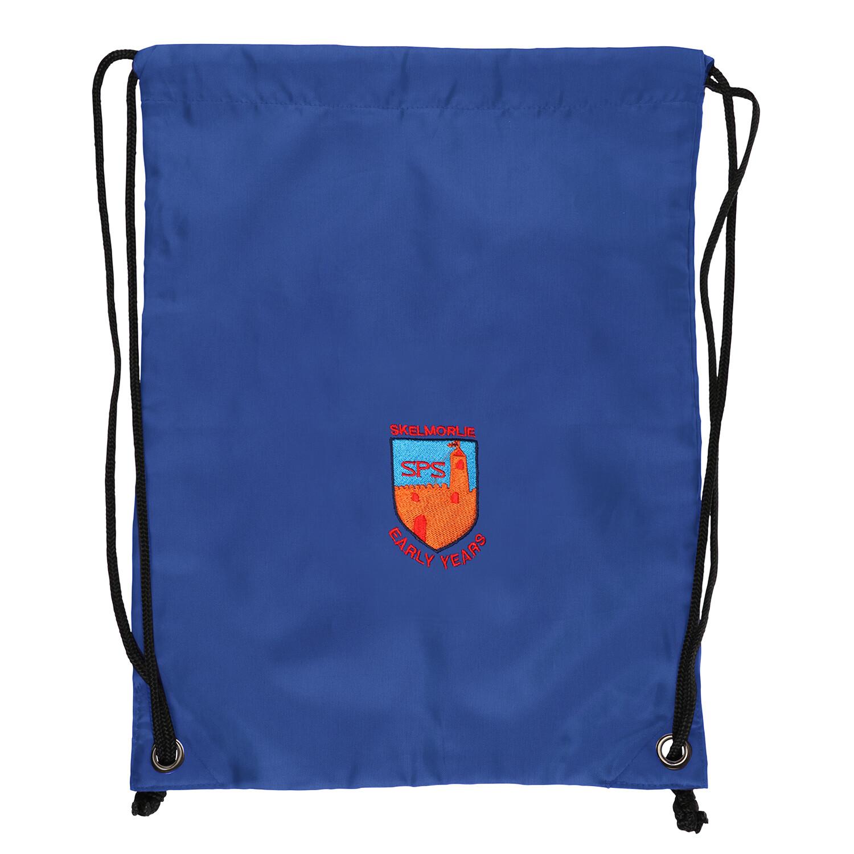 Skelmorlie Early Years Gym Bag