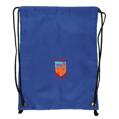 Skelmorlie Early Years Gym Bag