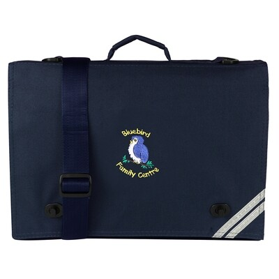 Bluebird Family Centre Document Case