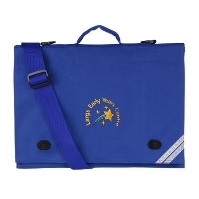 Largs ELC Document Case