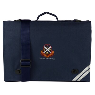 Dunoon Primary ELC Document Case