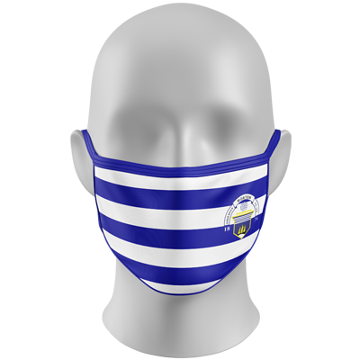 Morton Face Mask