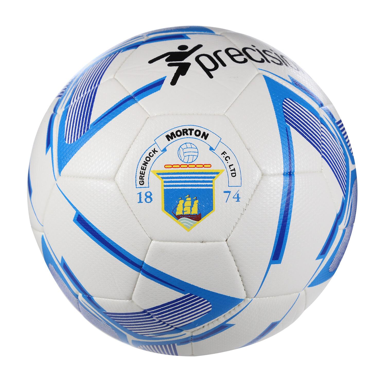 Morton Football (Size 5)