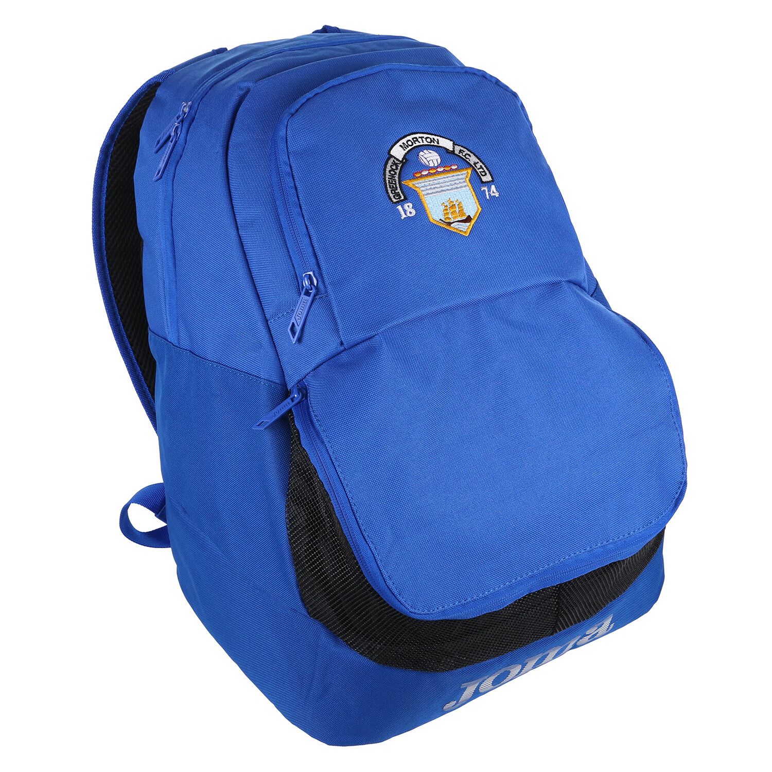 Greenock Morton HOCKEY Backpack