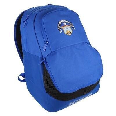 Greenock Morton HOCKEY Backpack
