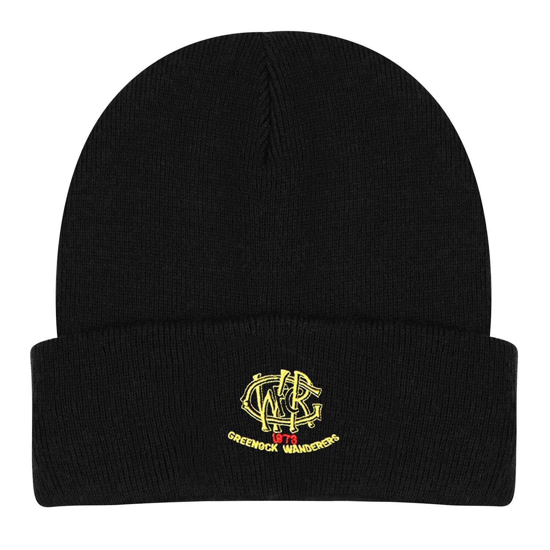 GWRFC Wooly Hat
