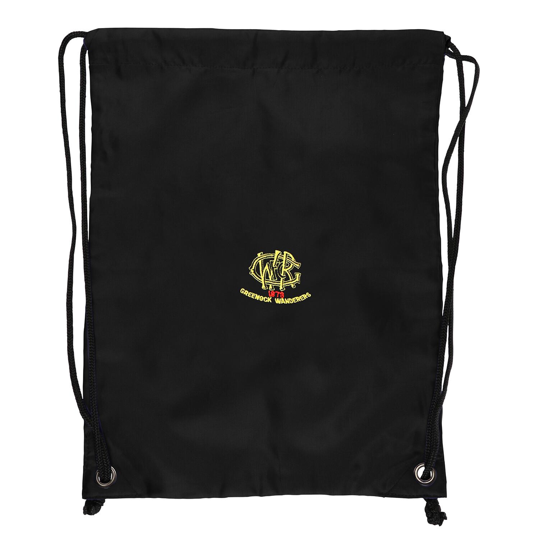 GWRFC Gym Bag