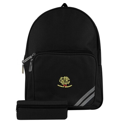 GWRFC Junior Backpack
