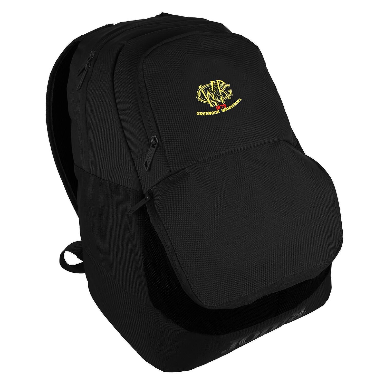 GWRFC Senior Backpack