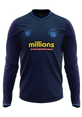 Morton 3rd Top Long-Sleeve (2020-22)