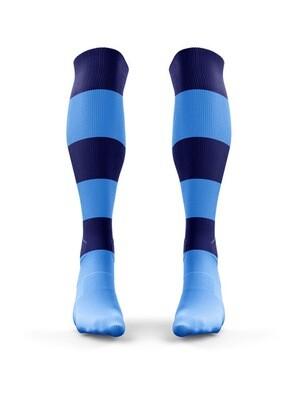 Morton 3rd Sock (2020-22)