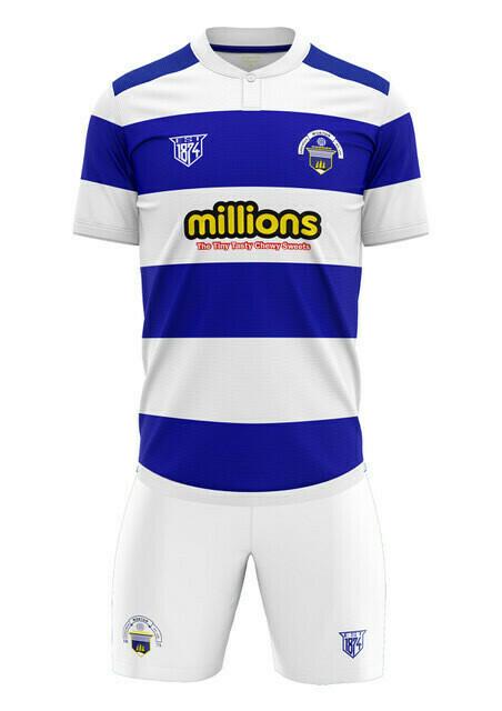 Morton Home Mini Kit (Season 2020-21)