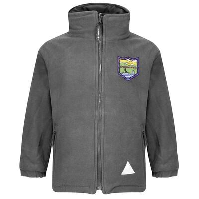 Craigmarloch Staff Fleece (Unisex) (RCSRS36)
