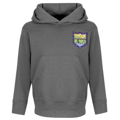 Craigmarloch Staff Hoody (Unisex) (Hoody or Zipper Hoody) (RCSGD57-58)