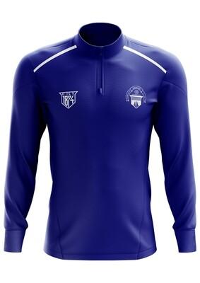Pre-Order 'The new Morton 1st Team Training Quarter Zip Top'