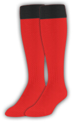 Morton Tartan Kit socks