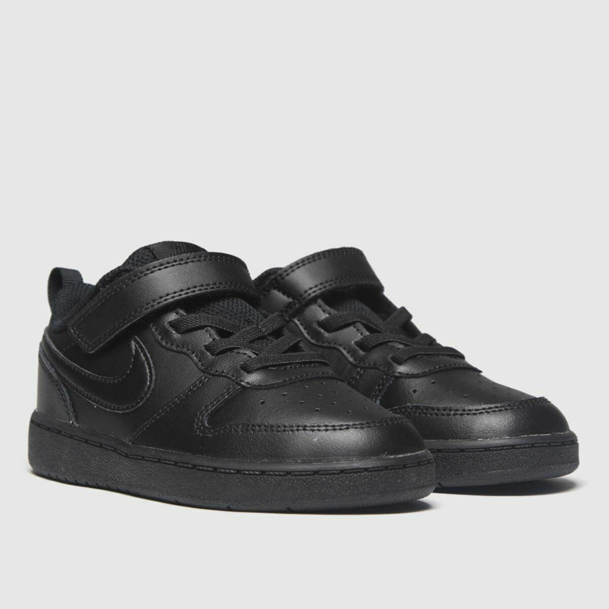 Nike Borough Low (Size 10 - 2)