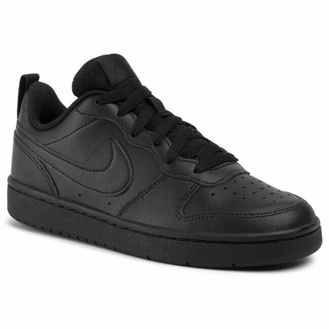 Nike Borough Low (Size 3 - 6)