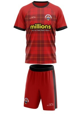 Morton Tartan Mini Kit (Age 5-6 only)