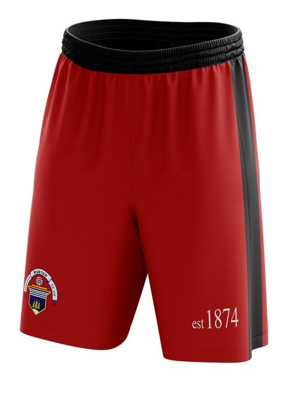 Morton Tartan Kit Shorts (Kids only)