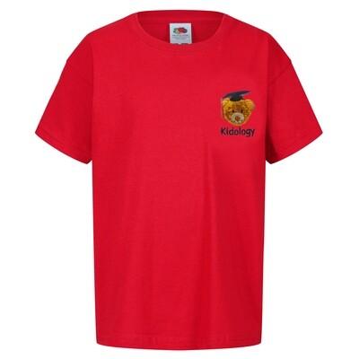 Kidology Nursery T-Shirt