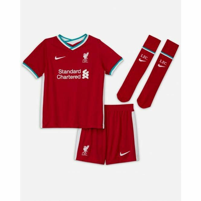 Liverpool Home Mini Kit