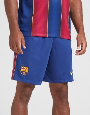 Barcelona Home Short