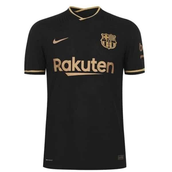 Barcelona Away Top