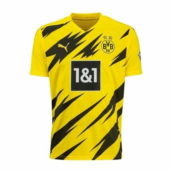 Dortmund Home Top
