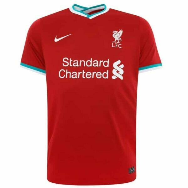 Liverpool Home Top