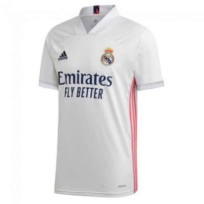 Real Madrid Home Top