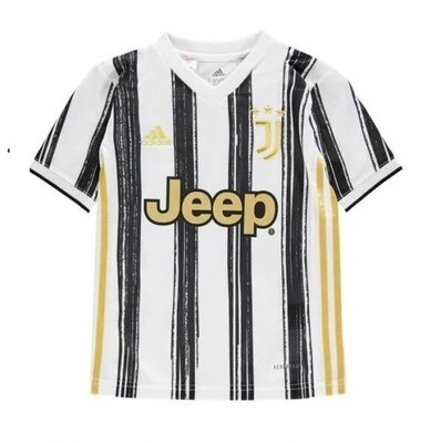 Juventus Home Top