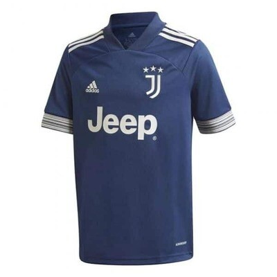Juventus Away Top